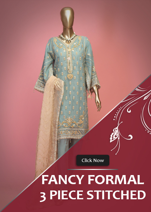 3 Piece Fancy Formal Collection 2021 Vol. 2